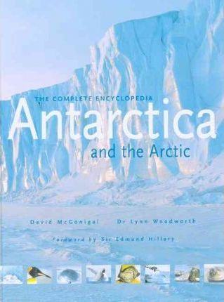 Antarctica and the Arctic