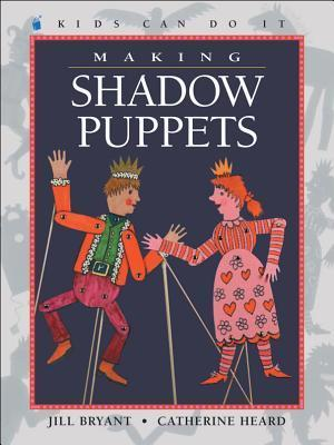 Making Shadow Puppets