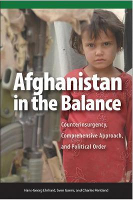 Afghanistan in the Balance