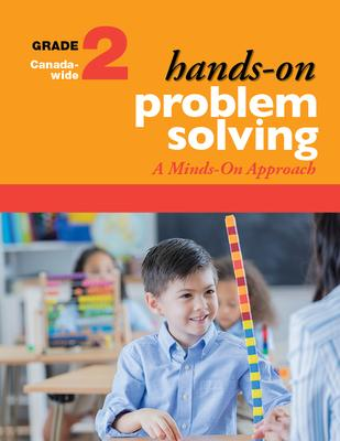 Hands-On Problem Solving, Grade 2  A Minds-On Approach