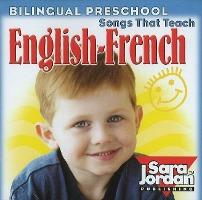 Bilingual Preschool: English-French