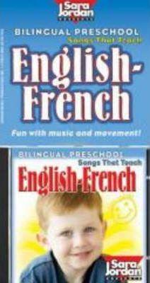 Bilingual Preschool : Songs that Teach English-French
