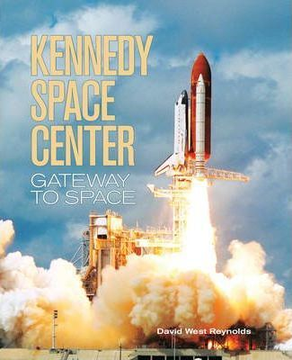 NASA America/'s Spaceport John F Kennedy Space Center Booklet