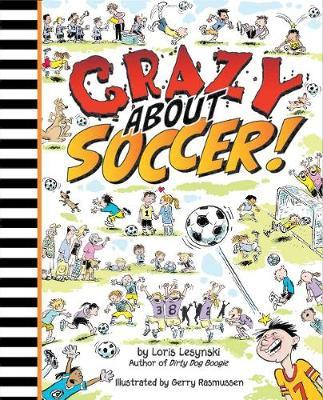 Crazy About Soccer