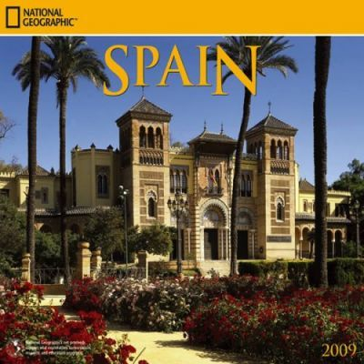 National Geographic Spain 2009
