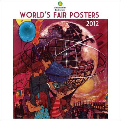 Worlds Fair Posters