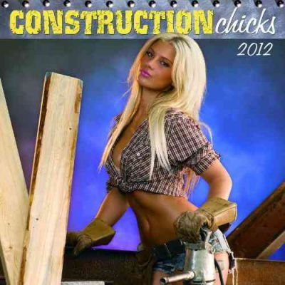 Construction Chicks