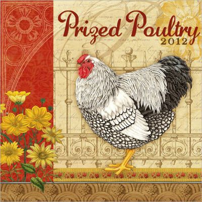 Prized Poultry