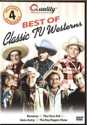 Best of Classic TV Westerns Volume 2