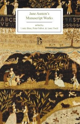 Jane Austen's Manuscript Works (18th Century)
