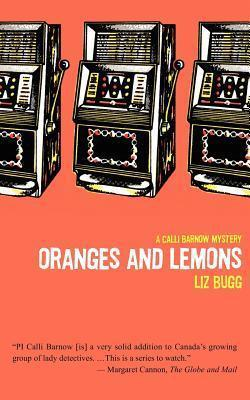 Oranges and Lemons Cover Image