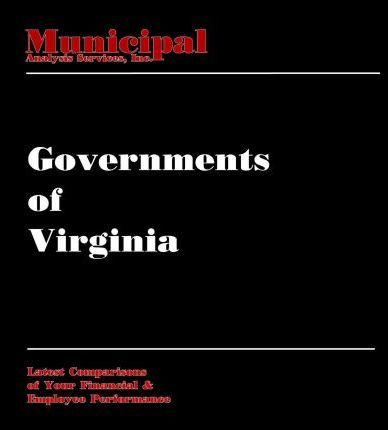 Governments of Virginia 2006