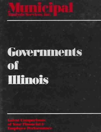 Governments of Illinois 2001