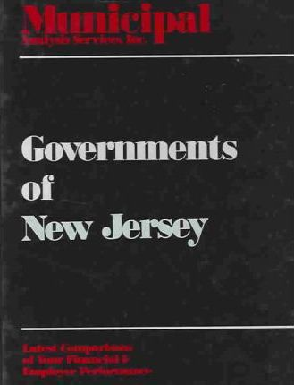 Governments of New Jersey 2001