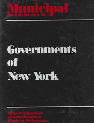 Governments of New York 2001