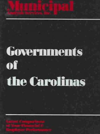 Governments of the Carolinas 2001