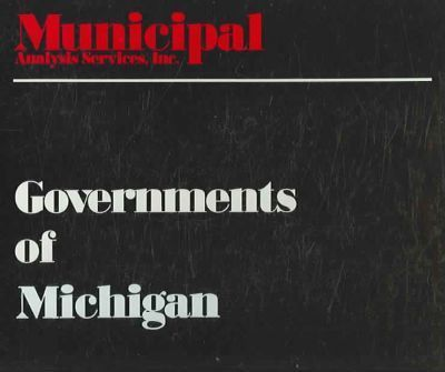Governments of Michigan 1997