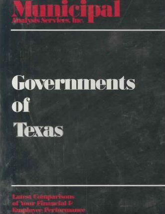 Governments of Texas 1997