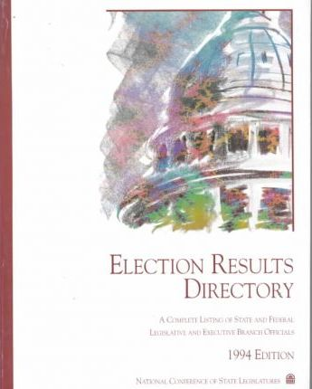 Election Results Directory