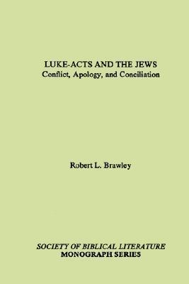Luke-Acts and the Jews