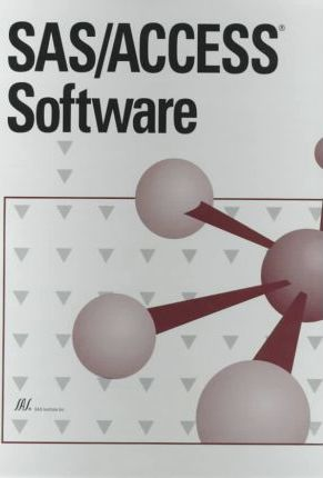 SAS/Access Software for Relational Databases : Reference, Version 6