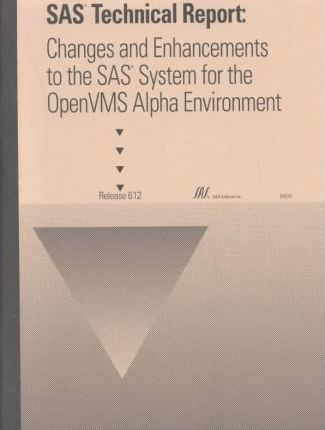 Sas Technical Report