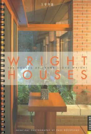 Wright Houses: 1998