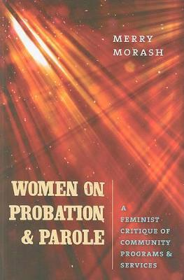 Women on Probation and Parole