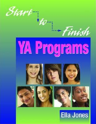 Start-to-finish YA Programs  Hip-hop Symposiums, Summer Reading Programs, Virtual Tours, Poetry Slams, Teen Advisory Boards, Term Paper Clinics, and More