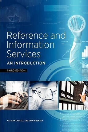 Reference and Information Services