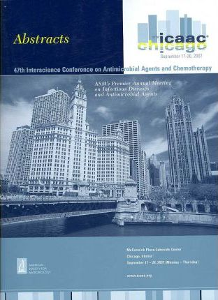 47th ICAAC Abstracts