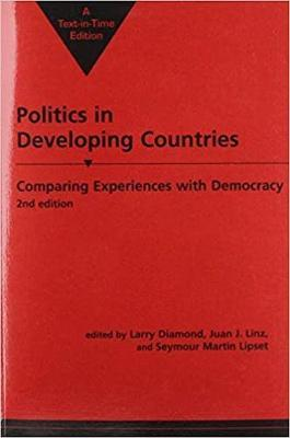 Politics in Developing Countries