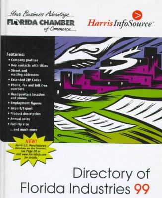 Directory of Florida Industries 99