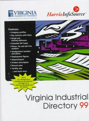 Virginia Industrial Directory 99