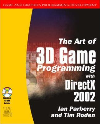 The Art of 3d Game Programming with Directx 2002