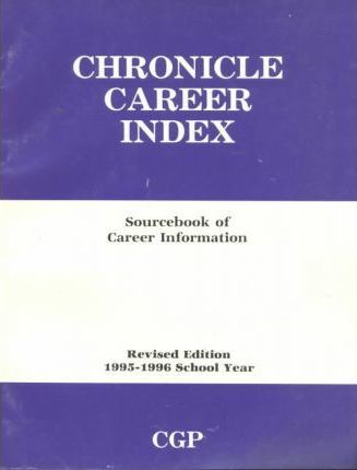 Chronicle Career Index