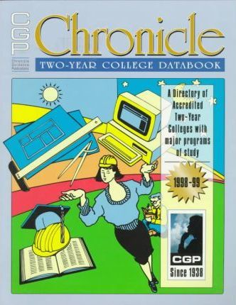 Chronicle Two-Year College Databook 1998-99