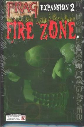 Fire Zone Frag Expansion 2