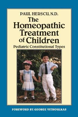 Homeopathic Treat. Children