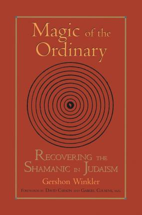 Magic of the Ordinary : Recovering the Shamanic in Judaism