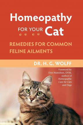 Homeopathy For Cat - H.G. Wolff
