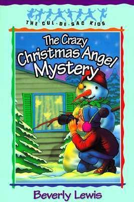 The Crazy Christmas Angel Mystery Book 3 17