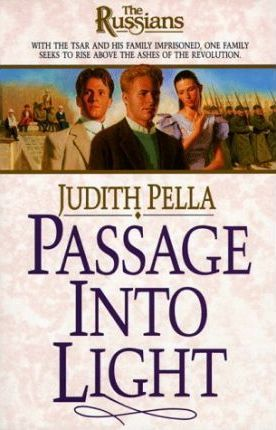 Passage into Light: Book 7