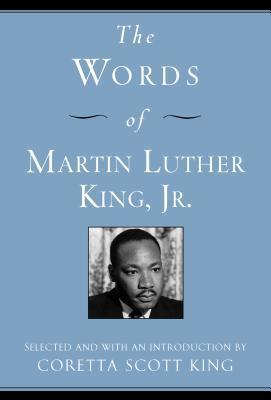 a review of the virtues introduced by martin luther king jr American history revealed through literature created by distinguished teacher-scholars amy kass and leon kass, the what so proudly we hail literary-based e.