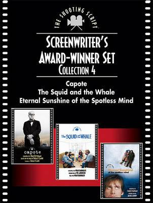 Screenwriters Award-Winner Set, Collection 4
