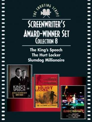 Screenwriter's Award-Winner Set, Collection 8