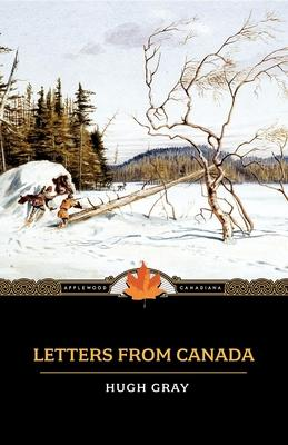 Letters from Canada