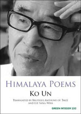 Himalaya Poems
