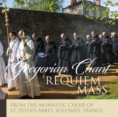 Requiem Mass, Solesmes Chant