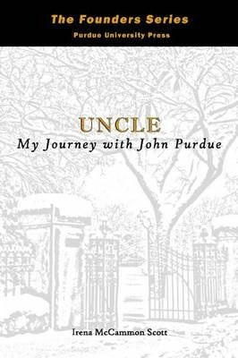 Uncle  My Journey with John Purdue